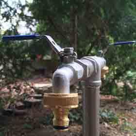 Sie finden interessante Unterlagen und Formulare zu Brunnenbau und Geothermie in unserem Bereich Service