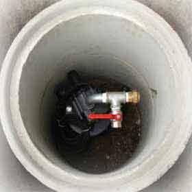 Rund um das Thema Montagen und Bohrbrunnen sowie Pumpen