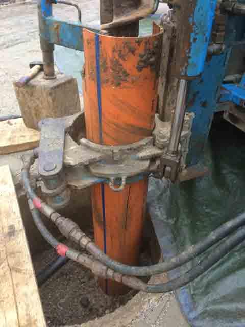 Sanierungen durch den Ambergauer Brunnenbau