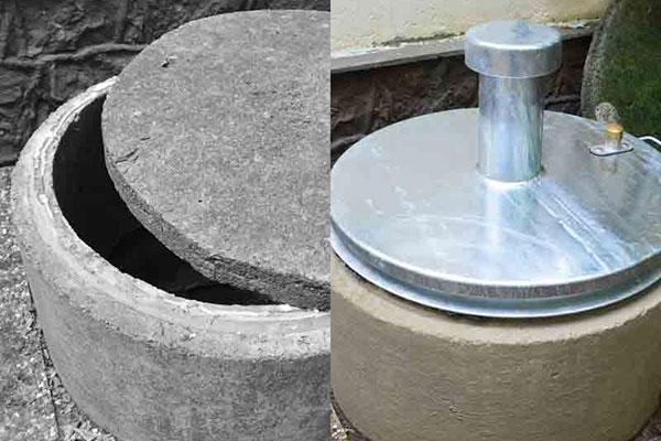 Sauberes Wasser hat erste Priorität