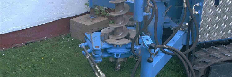 Wir erstellen für Sie Bewässerungssysteme