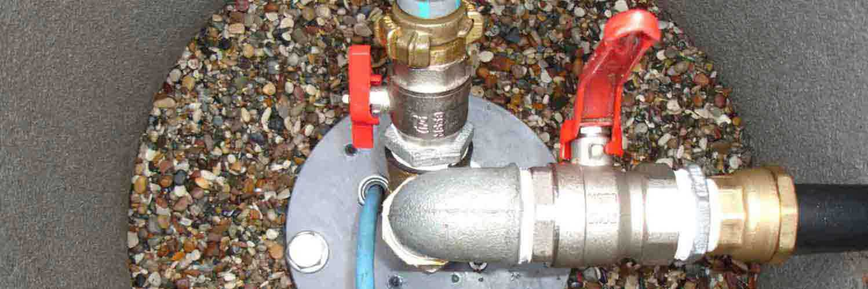 Brunnenbau und Geothermie aus einer Hand